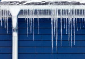 Ice Dam Repair and Prevention in Omaha, NE